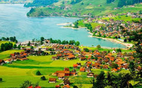 البرنامج الماسى سويسرا