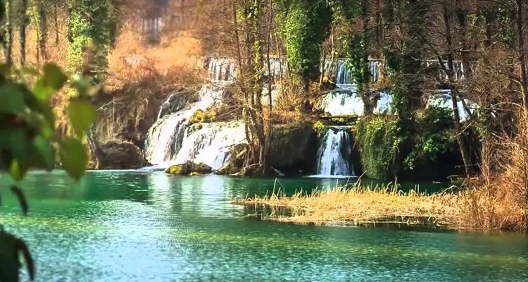 جمال الطبيعه فى البوسنة والهرسك
