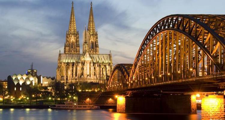 المانيا & سويسرا