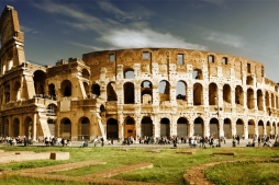 العرض الذهبى روما 4 ليالى