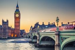 أكتشف لندن