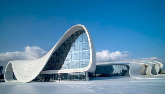العرض الذهبي لاذربيجان 10 ليالي