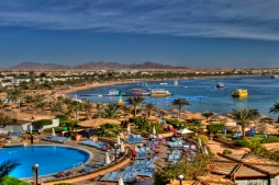 تمتع بسحر جنوب سيناء