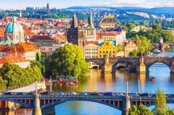 العرض الاقتصادي براغ ميونخ النمسا