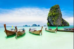 عيش الطبيعه فى تايلاند