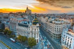 تعرف على برشلونة