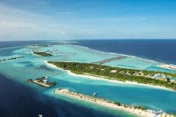 عرض المالديف شخصين اقتصادي