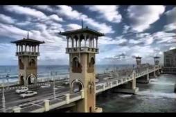 الأ سكندرية عروس البحر المتوسط