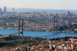 عرض اقتصادى تركيا